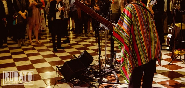 Dawg Yawp :: MusicNOW Festival :: Rubato Photo