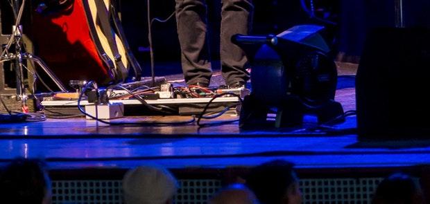 Steely Dan :: Photo by Wayne Litmer