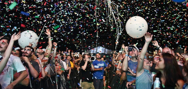 The Flaming Lips :: Photo by Calan Beasley / Fortycalproductions