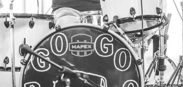 Go Go Buffalo :: Photo by Travis Brandner Photography