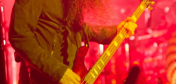 Alice In Chains :: Photo by Kenny Bassett Photography