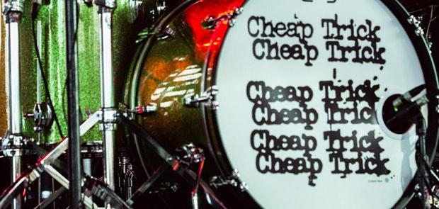 Cheap Trick :: Photo by Rubato Photo