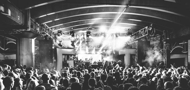 Ubahn Fest 2016