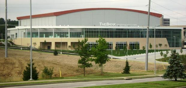 The BB&T Arena