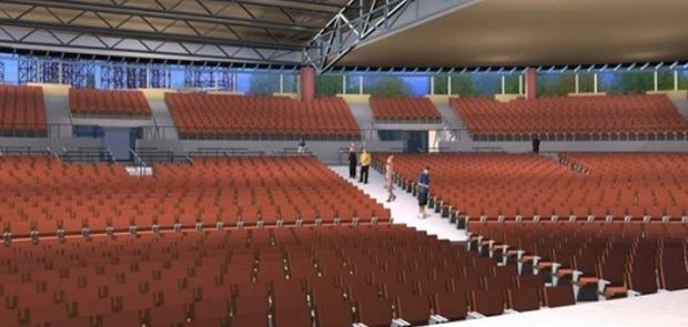PNC Pavilion