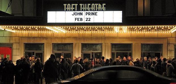 The Taft Theatre