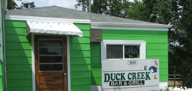 Duck Creek Bar & Grill