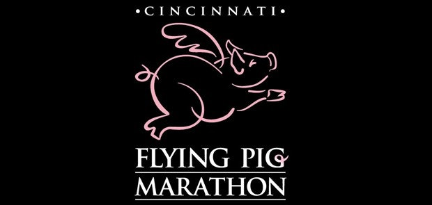 Flying Pig Marathon