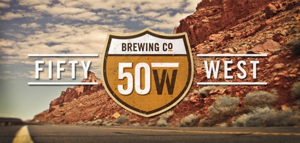 50 West Brewery