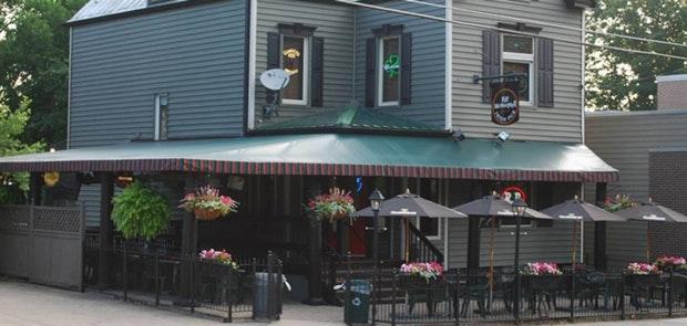 R.P. McMurphy's Pub