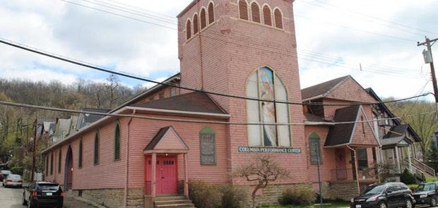 Columbia Community Center