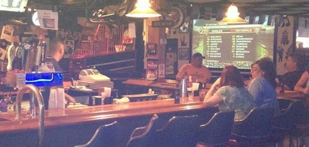 Jocko's Pub
