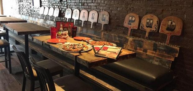 Macs Pizza Pub (Covington)