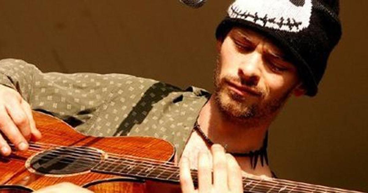 Travis Meeks Cincymusic